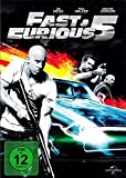 Fast and the Furious 1 - 8 Collection (8-DVD)...Vergleich