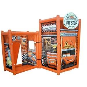 disney pixar cars 5745 tube town disney garage amazonco