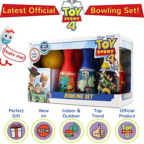 Zoom IMG-1 disney toy story 4 set