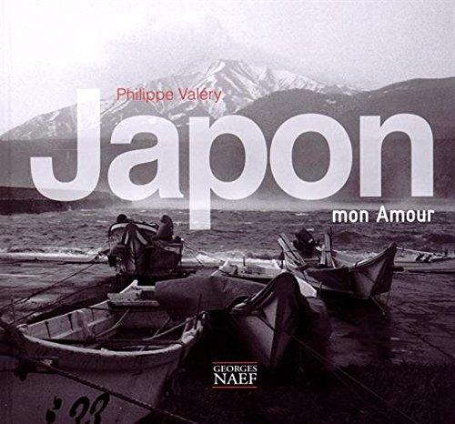 Japon, mon amour par Philippe Valéry