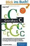Grundkurs C: C-Programmierung verstän...