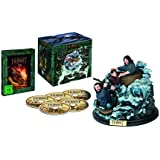 Der Hobbit: Smaugs Einöde [Extended Collector's Edition] [3D Blu-ray]