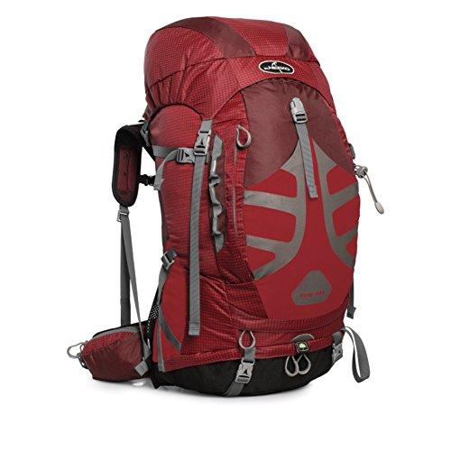 Bergsteigen Rucksack/Wasserdichte lässige Taschen für Männer und Frauen/ outdoor Wanderrucksack B