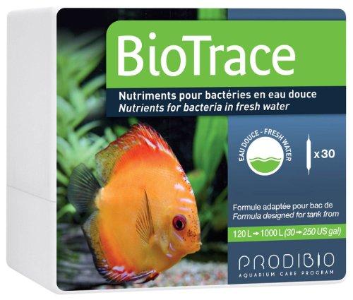 Prodibio biotrace, 30Ampullen -