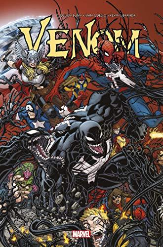 Venomized par Cullen Bunn