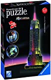 Ravensburger Empire State Building - Night Edition, 216pc 3D Jigsaw Puzzle®
