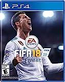 #1: EA Sports FIFA 18 (PS4)