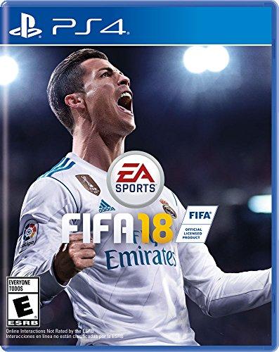 Fifa 18 (Code