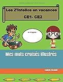 Telecharger Livres Mes mots croises illustres (PDF,EPUB,MOBI) gratuits en Francaise