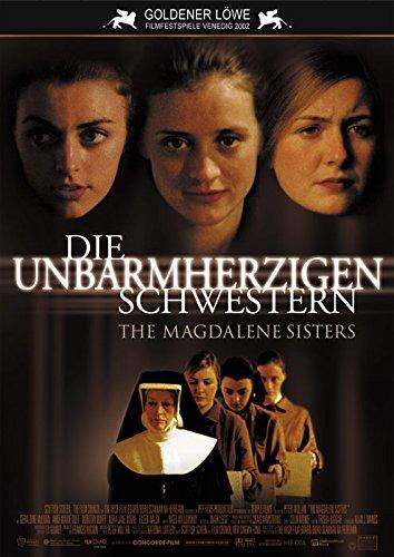 Die Unbarmherzigen Schwestern (2003) | original Filmplakat, Poster [Din A1, 59 x 84 cm]