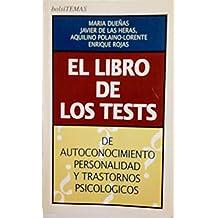 El libro de los test