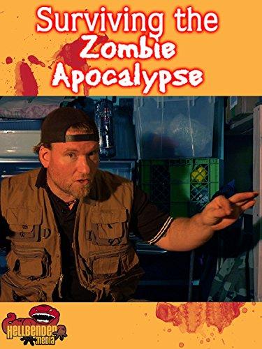 Surviving the Zombie Apocalypse