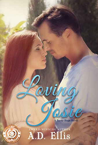 ebook: Loving Josie: A Torey Hope Novel (B00RELMOM0)