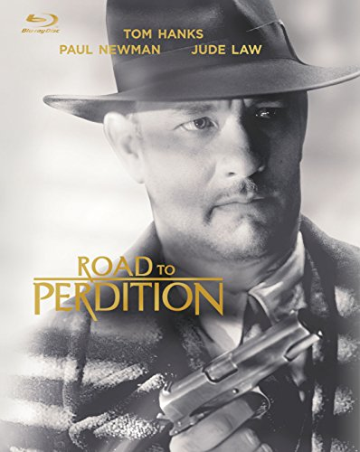Road to Perdition [Blu-ray] [Import italien]