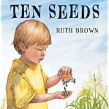 Ten Seeds by Ruth Brown (2013-04-01)
