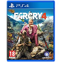 Far Cry 4 - Standard Edition [Importación Inglesa]