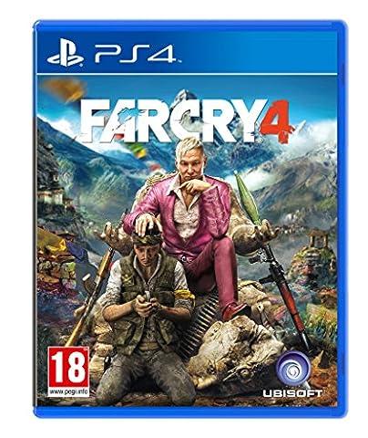 Far Cry 4 - Standard Edition [import anglais]