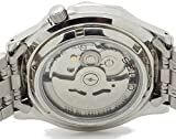 Seiko Herren-Armbanduhr 5 Gent Analog Automatik Edelstahl SNXS75K - 4