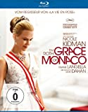 Grace of Monaco [Alemania] [Blu-ray]