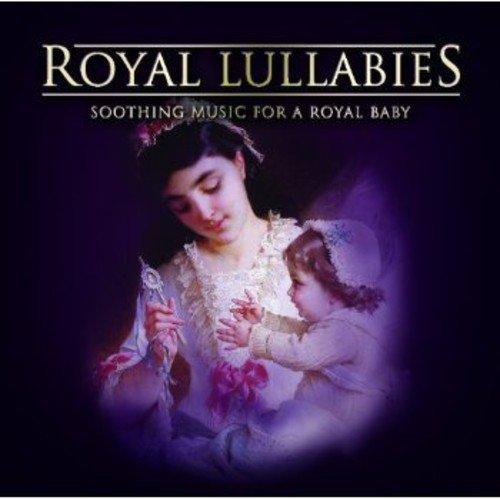 Royal Lullabies: Beruhigende Musik für das königliche Baby (Musik Baby Lullaby)
