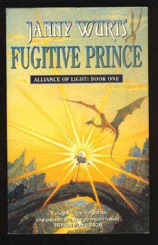 Fugitive Prince pdf epub download ebook