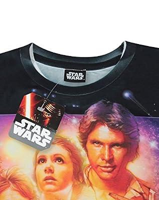 Garçons - Star Wars - Star Wars A New Hope - T-Shirt