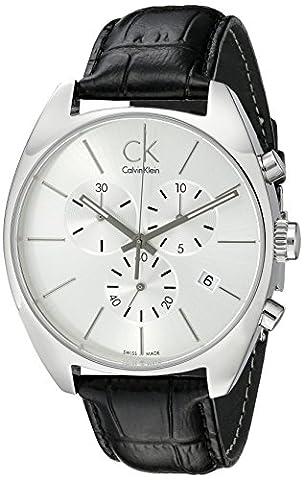 Calvin Klein - Men's Watch K2F27120