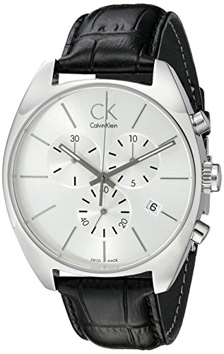 Calvin Klein - Men's Watch K2F27120