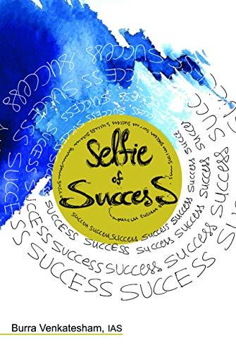 Selfie of Success: Paper back
