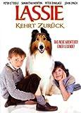 Lassie kehrt zurück kostenlos online stream