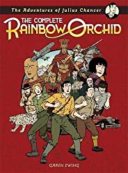 The Complete Rainbow Orchid (The Rainbow Orchid)