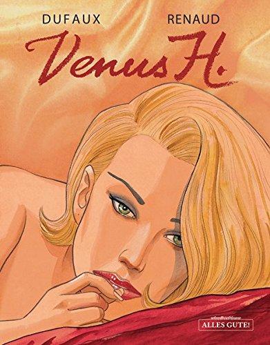 Venus H.: Gesamtausgabe
