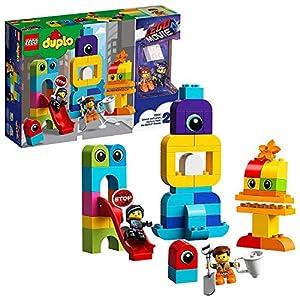 LEGO Duplo Movie 2 - I visitatori dal pianeta DUPLO di Emmet e Lucy, 10895  LEGO
