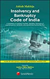 Insolvency and Bankruptcy Code of India Commentary on Insolvency Resolution, Liquidation, Bankruptcy of Corporate Persons, Individuals, Sole ... Amendment Ordinance 2018, NCLT, NCLAT