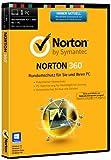 Norton 360 2014 - 1 PC (DVD-Box) Bild