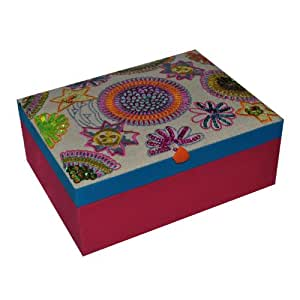 Brodé Jewelry Box Isorel main
