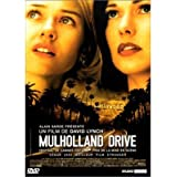 Mulholland Drive 2 Disc Special Edition - Foldout Digipack