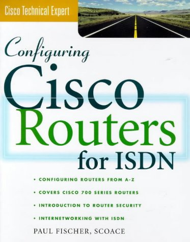 Configuring Cisco Routers for
