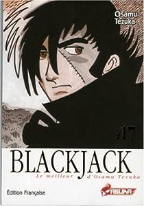 Black Jack Edition simple Tome 17