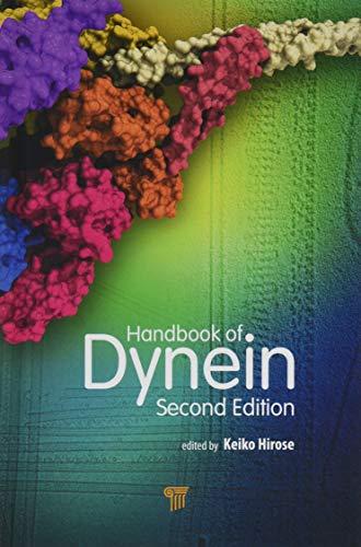 Handbook of Dynein (Second Edition)