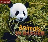 Animals in Danger (Start Reading)