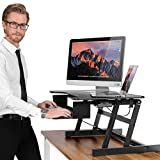 ERGONEER Gesunde Sit-Stand Workstation