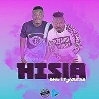 Hisia (feat. Jaystar)
