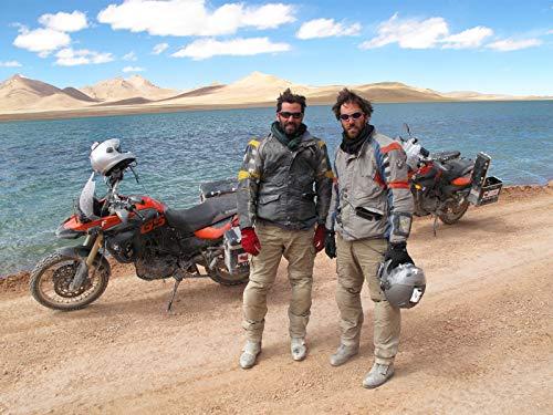 In Richtung Tibet