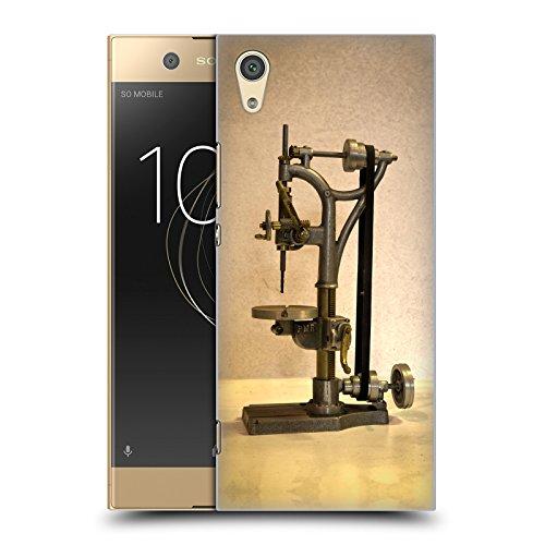 Offizielle Celebrate Life Gallery Standbohrmaschine Werkzeug Ruckseite Hülle für Sony Xperia XA1 / Dual