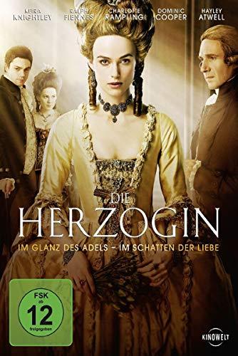 Kostüm Keira Knightley - Die Herzogin