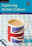 Exploring British Culture: Book with Audio CD