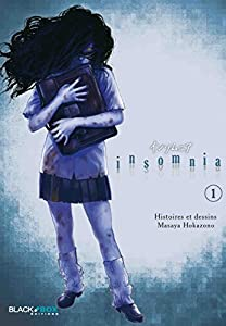 Insomnia Edition simple Tome 1