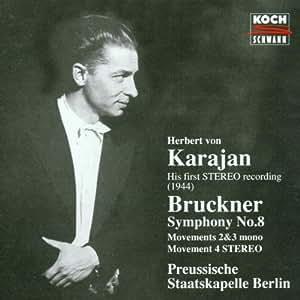 Bruckner;Symphony No.8