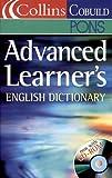 Image de PONS Collins Cobuild. English Dictionary / incl. CD.